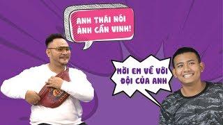 Ký ức Vinh râu về giai đoạn gặp Thái Vũ và thành lập Fap TV