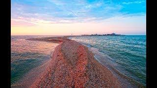 5 лучших пляжей Черноморского побережья Краснодарского края