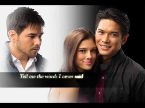 Broken Vow by Julie Anne San Jose (theme from GMA's Broken Vow) Official Lyric Video