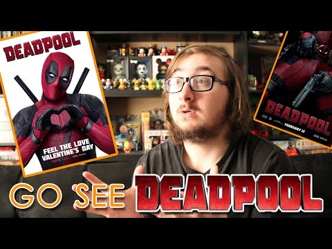 Why DEADPOOL Is So Important