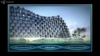 1.618 Sustainable Luxury Guide - Coral Reef by Vincent Callebaut