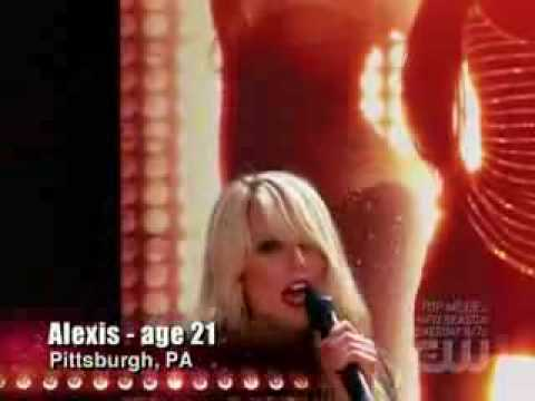 The Pussycat Dolls Presents: Girlicious - Tainted Love