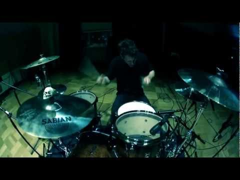 Pendulum - WitchCraft | Matt McGuire Drum Cover