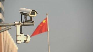 الصين تبتكر تقنية للتعرف على هوية الأشخاص من خلال طريقة مشيهم…