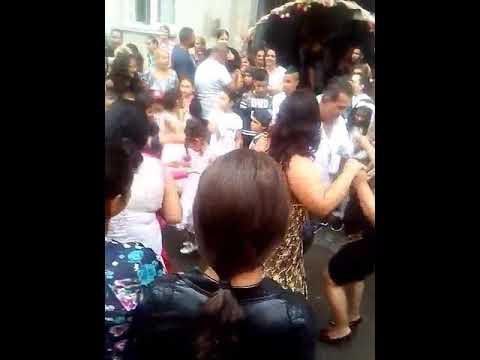 Dnes měla svadbu sestřeká věra žigová  v Brně        19.8.2017