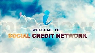 Вебтрансфер  Social Credit Network White Label