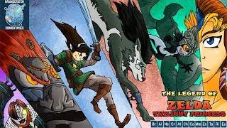 The Legend of Zelda: Twilight Princess - Part 1: Everyone
