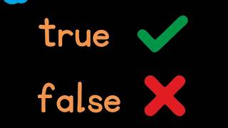 Reading - Concept - True / false questions (Telugu)