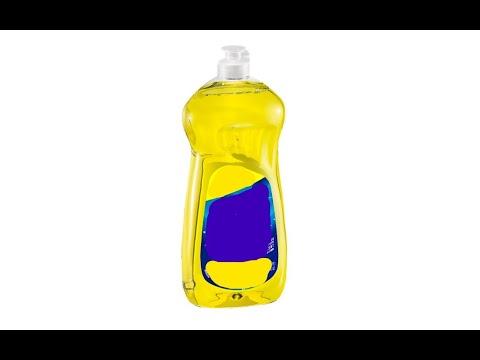 لن تخيلي ابدا ماذا صنعت بمظلة مكسورة+جورب+عبوة غسيل المواعين/great idea to recycle plastic bottle