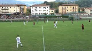 Eccellenza Girone B Pratovecchio Stia-Zenith Audax 0-2