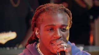 Jacquees - Fact or Fiction (Live at YouTube Space NY)