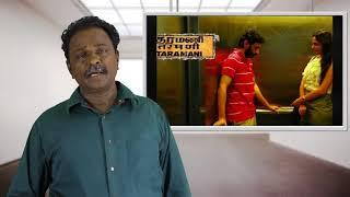 #Tharamani Movie Review - #Ram - Tamil Talkies