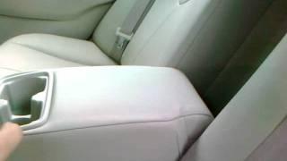 видео Чехлы на сидения TOYOTA BREVIS