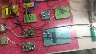 Implementation of ups charging system using bridgeless sepic converter