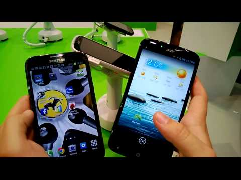 Comparison: Acer Liquid S2 vs. Galaxy Note 2 english