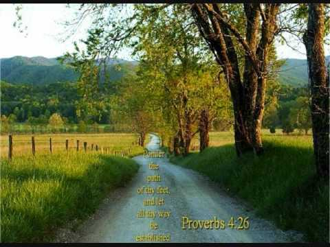 The Book of Proverbs.wmv
