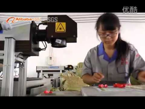 The advertising video of Shandong Junchuang lock industrial
