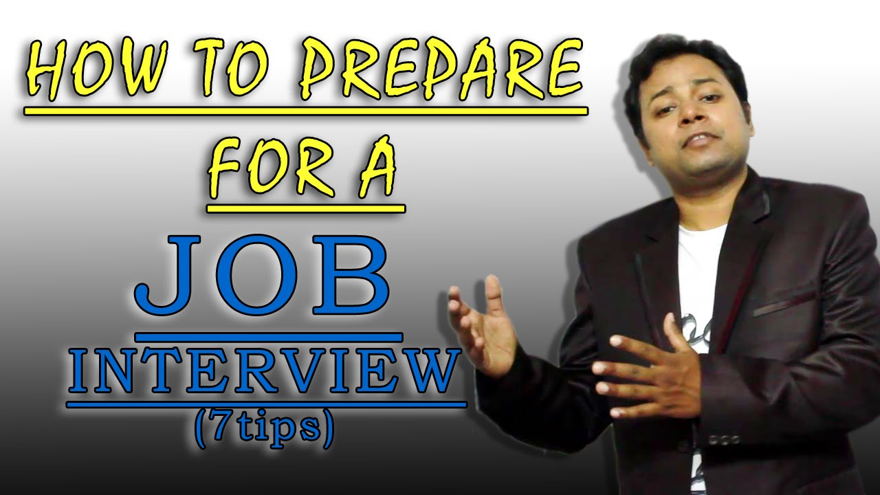 prepare job interview Preparation is key to performing well in a job interview find out how you can prepare for your job interview using your resume.