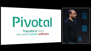 Pivotal Cloud Foundry Overview — Onsi Fakhouri 😄 thumbnail