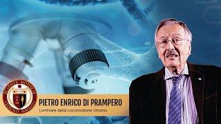 163 Talk Show Scienze Motorie - PIETRO ENRICO DI PRAMPERO