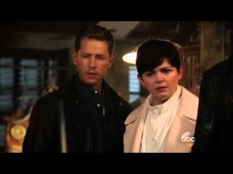 The Apprentice Gives Regina The Wand 5x01 Once Upon A Time