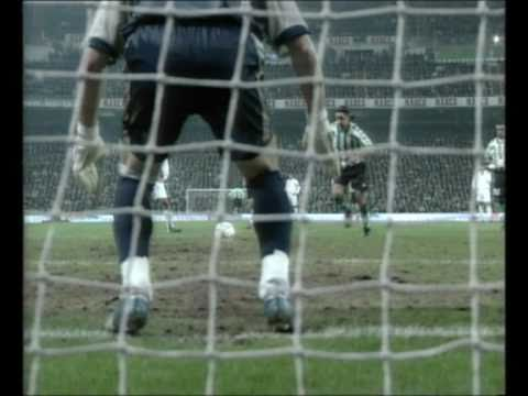 Iker El Para Penaltis