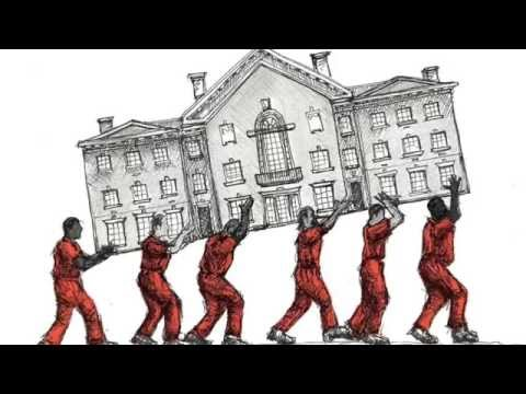 Private Prisons and the Prison Industrial Complex