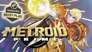 Metroid Prime Retrospective - What Went So Right?