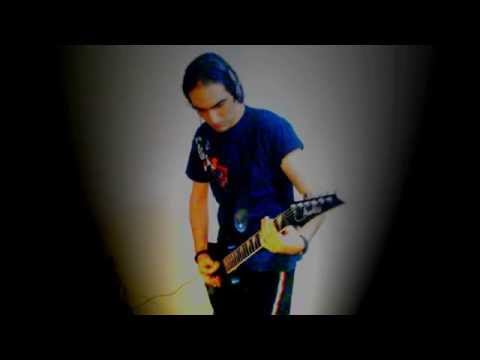 Metallica Master of puppets_Amine Cover
