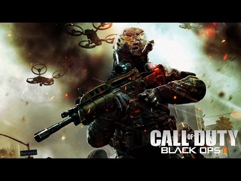 Black Ops 2 Epic Try-Hard Fails LiveStream | Call Of Duty BO2 Scorestreak Fun Game