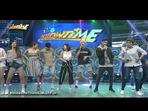 IT'S SHOWTIME June 17, 2017 Teaser