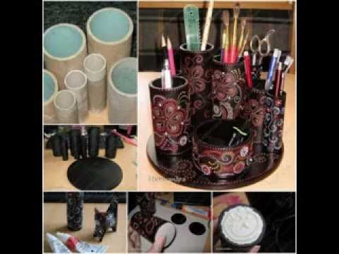 easy diy useful craft ideas youtube