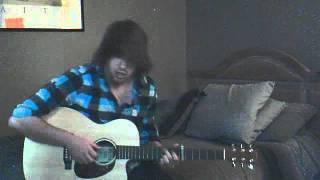 Houstatlantavegas/Shut It Down/Good Ones Go- Drake Acoustic Cover