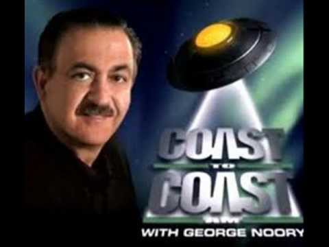 California Legend - Part 1 Of 2 Coast To Coast AM Interview with George Noory