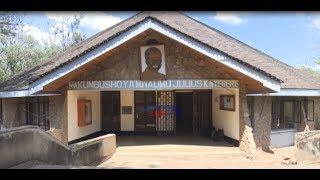 Shule ya Mwisenge, Chimbuko la elimu ya Mwalimu Nyerere (MAKALA NYERERE DAY 2018)