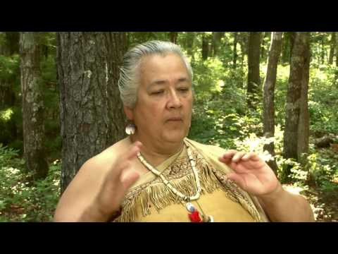 "Behind the Scenes of ""Our""Story: 400 Years of Wampanoag History"
