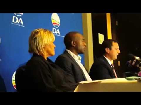 Download DA to table motion to impeach President Jacob Zuma: John Steenhuisen