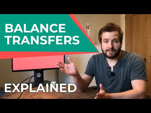 What Is A Balance Transfer - The Complete Guide