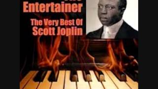 Joshua Rifkin Scott Joplin