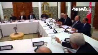وزارة الداخلية تضبط أسلحة بالقرب من العاصمة تونس