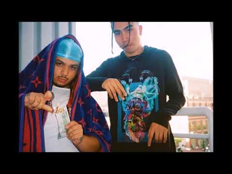 Nessly + Killy  -No mistakes