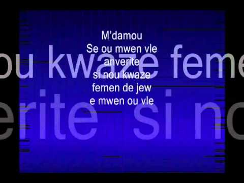 Download Facebook love PJ ft Eud lyrics.mp4