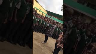 Sauti sol and high schoolers give chills as they sing Kuliko Jana