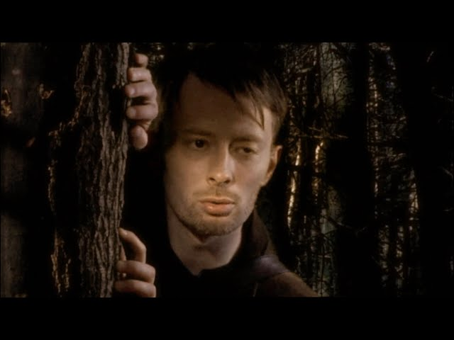 Radiohead - There, There