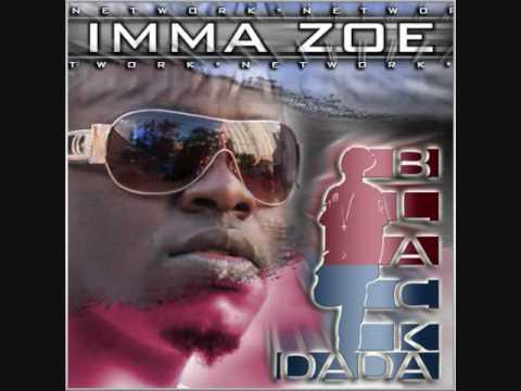 IMMA ZOE by BLACK Da Da (FAST) DJ REWIND LIVE MIX