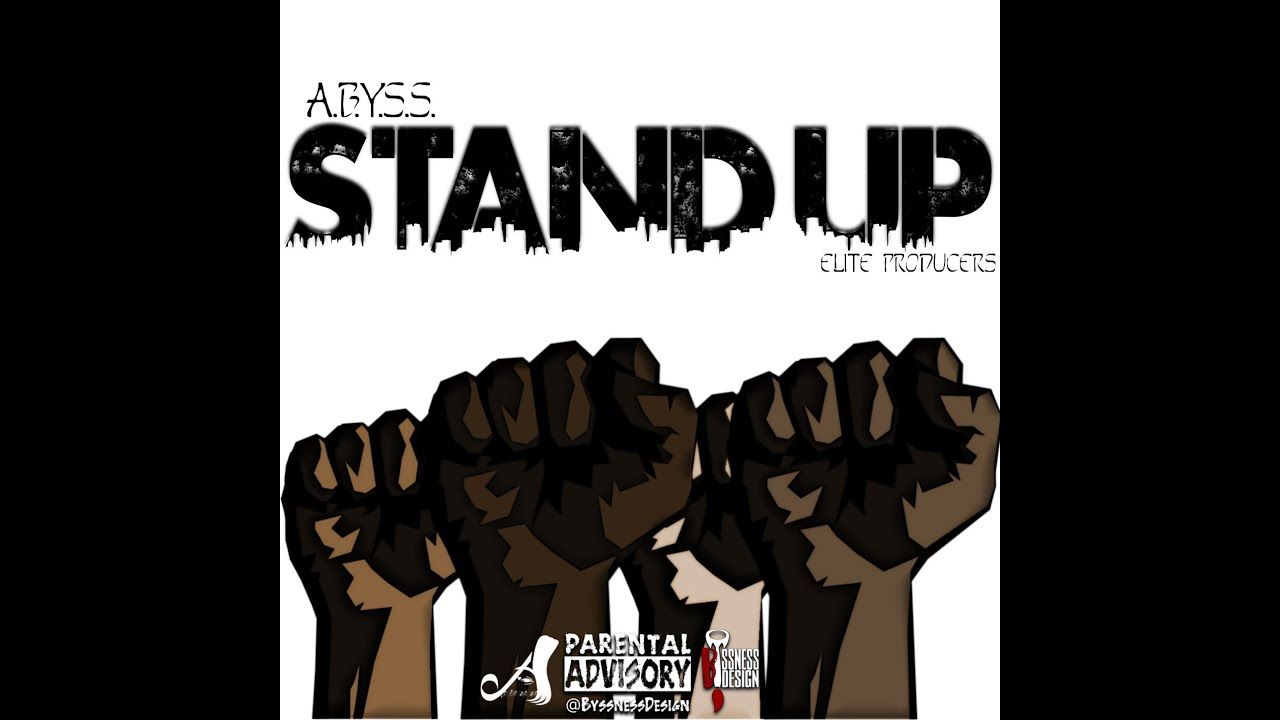 @A_B_Y_S_S_ - #Stand Up