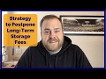 Strategy to Postpone Amazon FBA Long Term Storage Fees