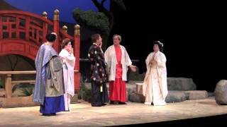 "Juneau Mikado: 25 - ""The Flowers That Bloom in the Spring"""