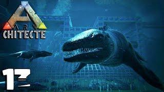 ARKCHITECTE 13 - Nouveaux Pensionnaires Marin + Aquarium Sous-Marin - royleviking [FR HD PC]
