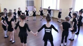 Видео-урок (II-семестр: май 2017г.) - филиал Оборона, группа 4-6 лет, Детская Шоу-хореография